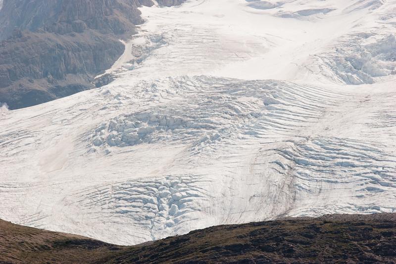 Little A Glacier