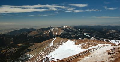 0528 Pike's Peak