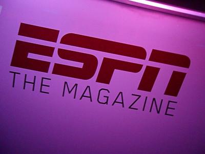 ESPN NFL PRE DRAFT EVENT