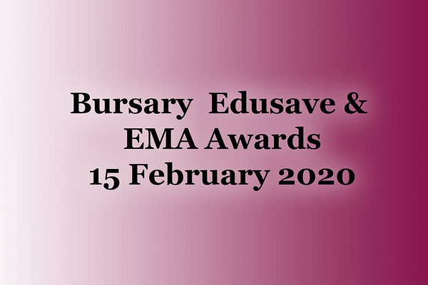 021520  Bursary Edusave & EMA Awards