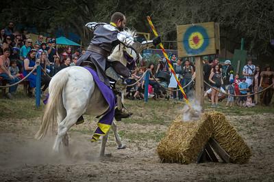 Knight's Pike Hits its Mark