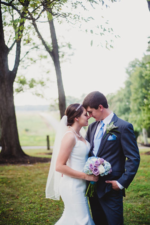 Mr. & Mrs. Fouts