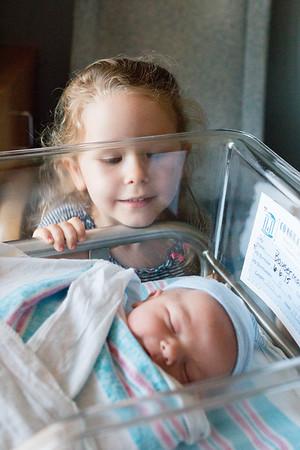 Graham   Newborn Hospital
