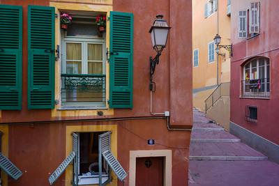 Cote D'Azur | Sep 12 - 15, 2014