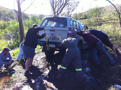 Jun2011 - Mudfest Stuckfest in PE
