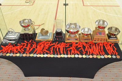 Canadian Nationals 2019 Winners & Trophies