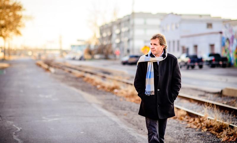 Thierry Fischer Portraits