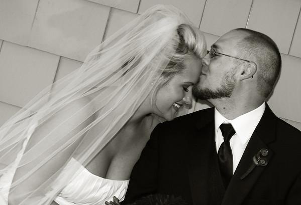 Rachel & Dave Wedding