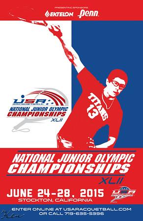 2015 National Junior Olympics