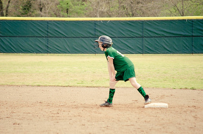 Softball March 30, 2013