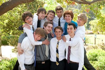 Seniors 2011-12