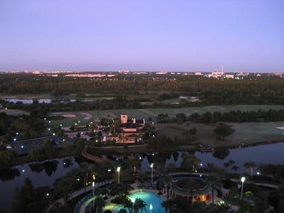 Orlando-Epcot-Oct 2011