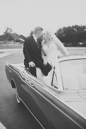 Courtney & Gene | Wedding