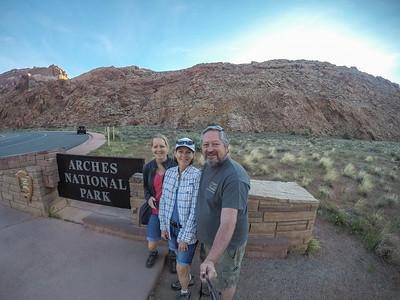 Arches NP APR2019