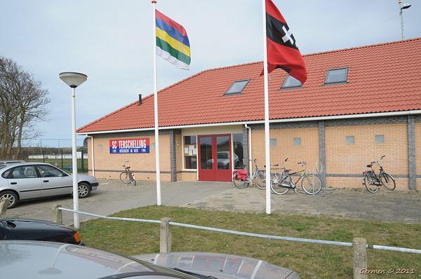 Terschelling D1 - Frisia D3 (4-1)