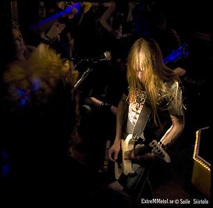 GRAVE -  Pub Anchor 15/5 2008