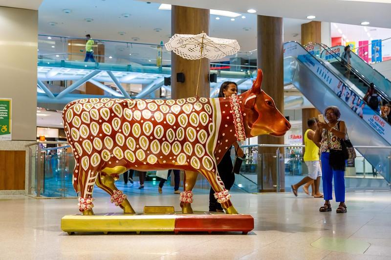 COW PARADE - Vacas nas ruas - Parte 2-158.jpg