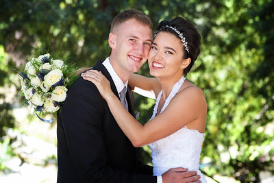Hannah and Jacob - FirstLook