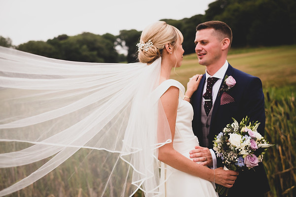 Kate & Martin's Wedding