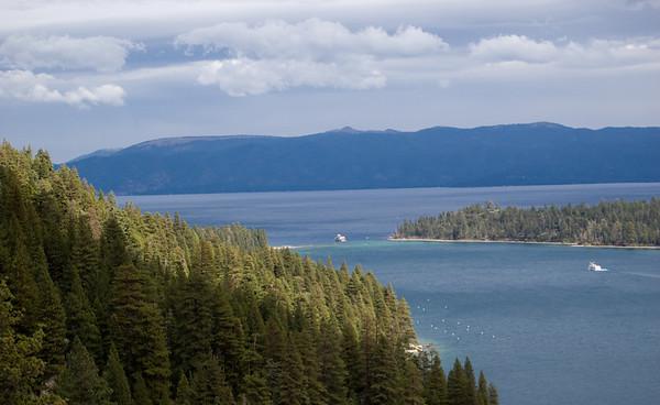 Honeymoon - Lake Tahoe & Mammoth Lakes