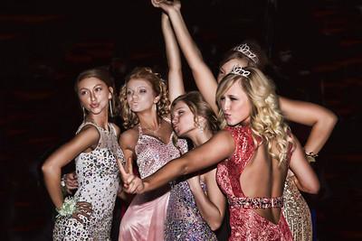 The Ladies of Prom