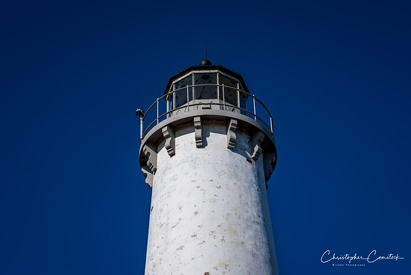 Tawas Point Lighthouse March 2020