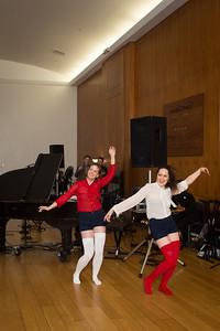 ECX 2014 Saturday Dance Performance