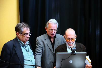 Protagonistas de los 60 (Teatro Cubano)