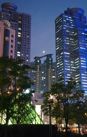 2007-10: China Shanghai