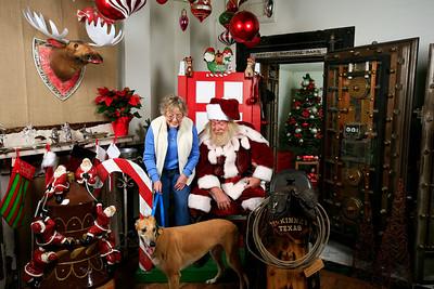 Santa Photos 12310