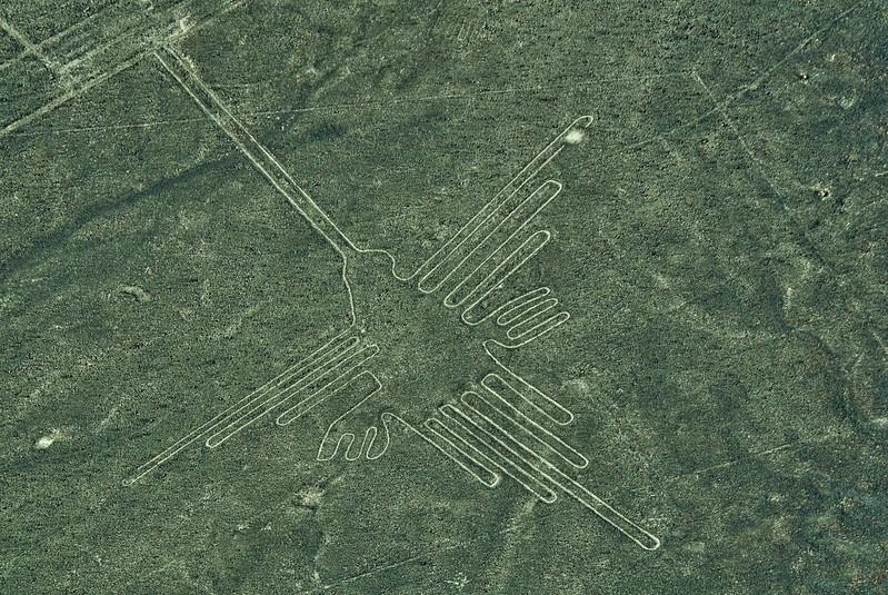 Nasca Lines, Peru