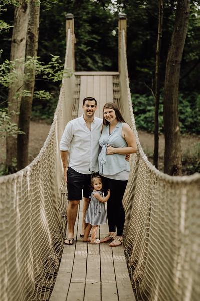 Ceglar Family