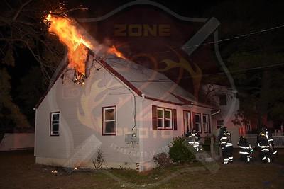 North Amityville Fire Co. Signal 13   Poplar Rd. 12/6/17