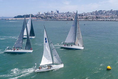 Pacific Cup 2018