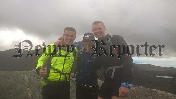 RS1621101 ATHLETICS NCR 24 hour Denis Rankin 56 mile challenge