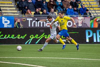 STVV - AA Gent