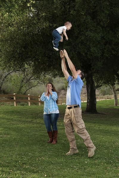 Donovan's 1st Birthday - Family Photoshoot-39.jpg