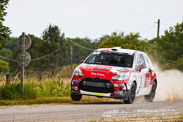 Rallye MouzonFrézelle