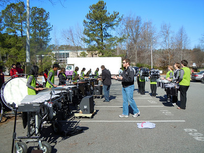 Cary Competition