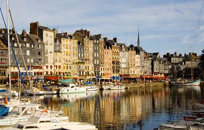 Paris/Normandy/Brittany/Loire/London- 2006