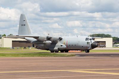 C-130H (Belgium)