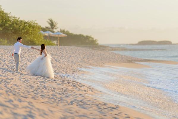 Four Seasons Wedding Advertising
