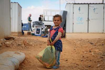 Shelter Azraq