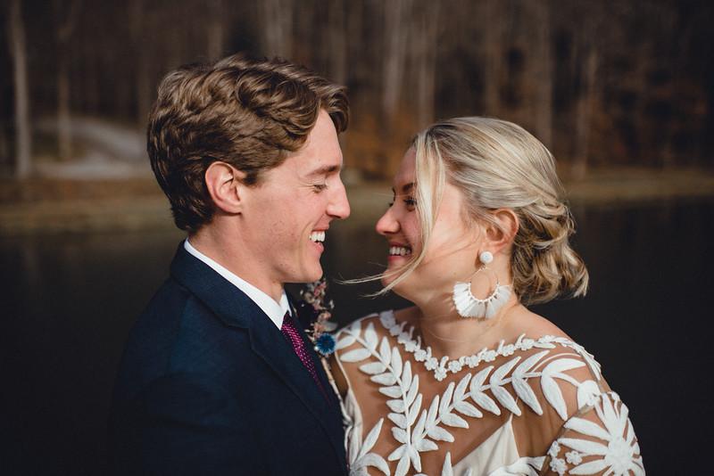 Requiem Images - Luxury Boho Winter Mountain Intimate Wedding - Seven Springs - Laurel Highlands - Blake Holly -647.jpg