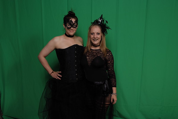 Witches Ball 2017