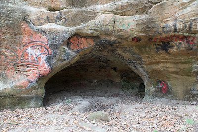 10-31-2017 Montgomery County Caves