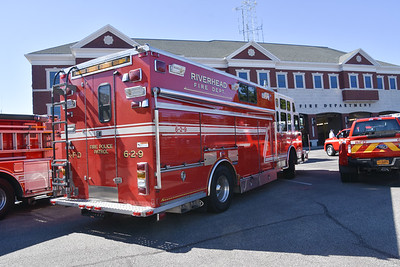 Riverhead FD OPEN HOUSE AND WETDOWN [10.5.19]