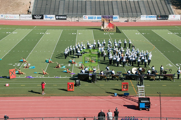 Weslake HS Preliminary Finals Performance