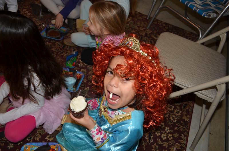 Bridget's Birthday, 6th 45.jpg