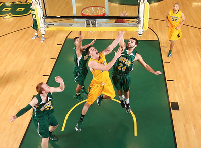Men v. Oswego Lakers 12-4-12